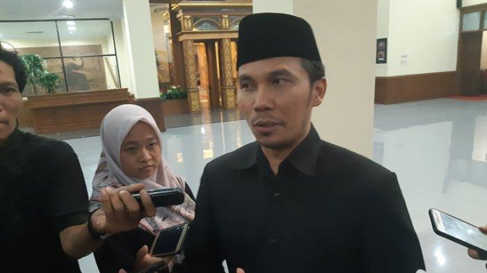 Edi Purwanto Masih Rahasikan Pengganti Mulyani Siregar Sebagai Ketua DPRD Tanjab Barat