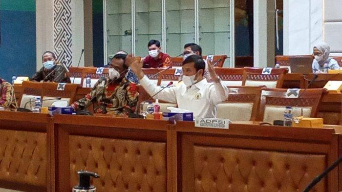 Ketua DPRD Provinsi Jambi Minta Pemerintah Susun RPJMN Sesuai Kebutuhan dan Permasalahan Daerah