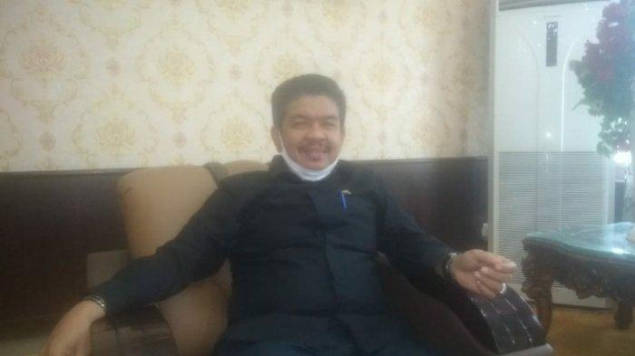 DPRD Sarolangun Dorong Penerbitan Izin Tambang Rakyat