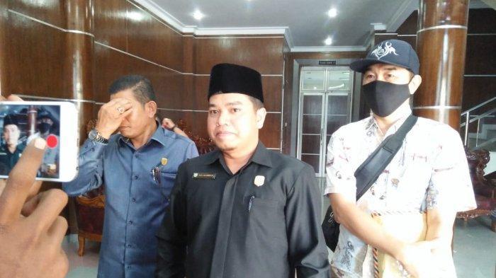 Komisi II DPRD Sarolangun Panggil Pihak PT APTP yang PHK 25 Security Tanpa Kejelasan
