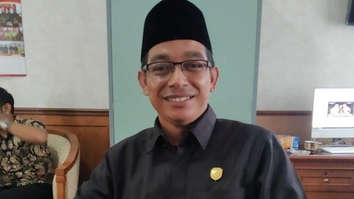 Minta Lengkapi Syarat dan Fasilitas, DPRD Muarojambi Mendukung RSUD Ahmad Ripin Dijadikan BLUD