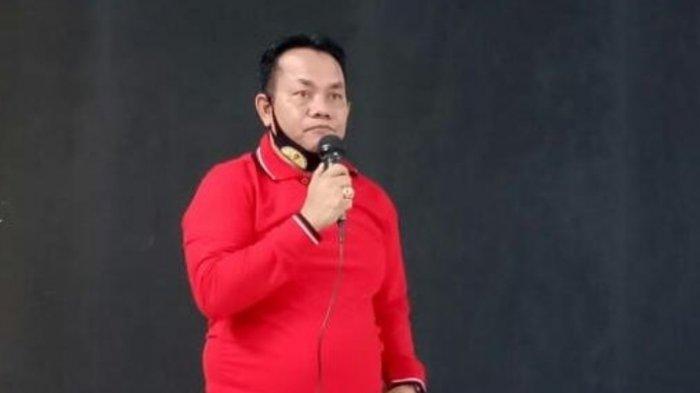 Porprov Jambi Tahun Ini Diundur, Ketua KONI Muarojambi Fattah Hillah Kecewa dan Cuma Bisa Pasrah