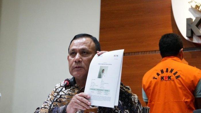 Geledah Kediaman Azis Samsuddin, Penyidik KPK Temukan Alat Bukti Hasil Suap