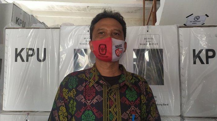 Tak ada Gugatan dari Calon Bupati Tanjabbar ke MK, Ketua KPU: Alhamdulillah Pilkada Tanjabbar Damai