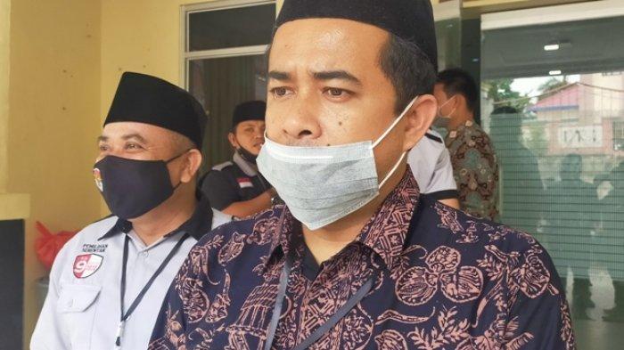 Gelar Pleno Tingkat Kabupaten, KPU Merangin Dihujani Protes dari Saksi