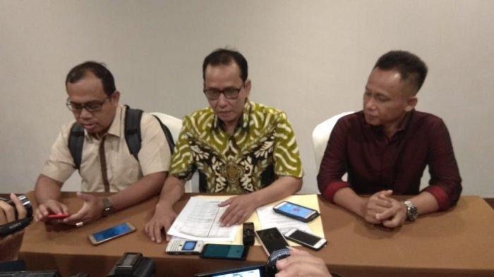 KPU Provinsi Jambi Pinta Kepastian Sumber Dana Pilkada 2020