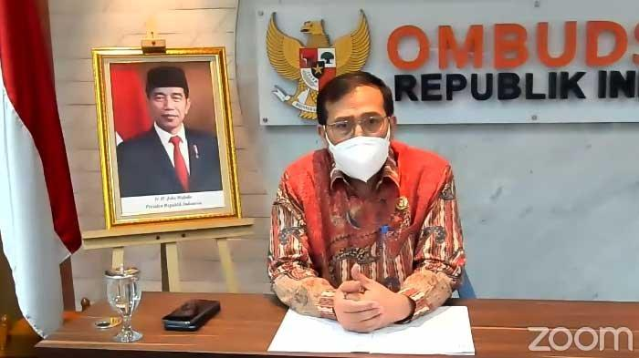 BREAKING NEWS: Ombudsman RI Temukan Pelanggaran Maladministrasi Tes Wawasan Kebangsaan Pegawai KPK