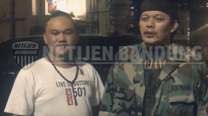 Bentrok Ormas Bandung, Ketua Manggala Garuda Putih dan Pemuda Pancasila Sampaikan Kesepakatan