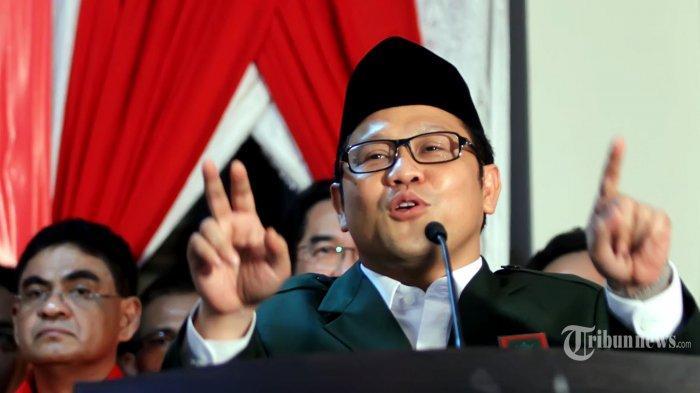 Eks Ketua DPC PKB Jeneponto Mengaku Jadi KorbanCak Imin, Desak Muktamar Luar Biasa