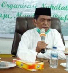 Ketua PW Nahdlatul Ulama Provinsi Jambi Kecam Aksi Peledakan di Depan Gereja Katedral Makassar