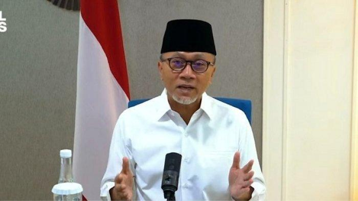 WAWANCARA EKSKLUSIF Ketua Umum DPP PAN Zulkifli Hasan, Demokrasi Indonesia dan Cebong-Kampret
