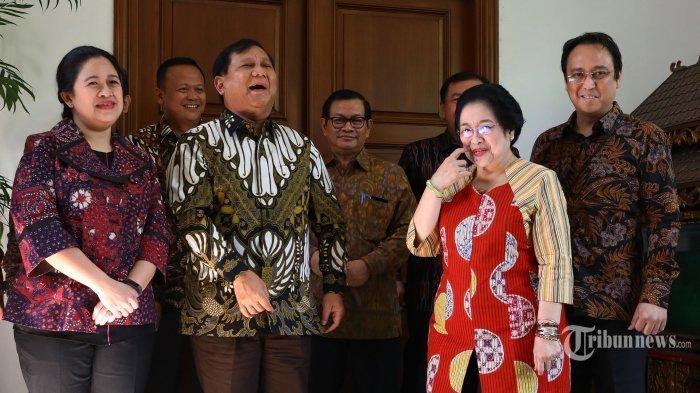 Jadwal dan Daftar Tokoh yang akan Hadir di Kongres V PDI Perjuangan di Bali, 8-11 Agustus 2019
