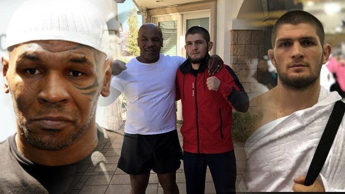 MIKE Tyson Blak-blakan, Punya Ladang Ganja 420 Ha &  Bakal Dapat Dana dari Konglomerat Yunani