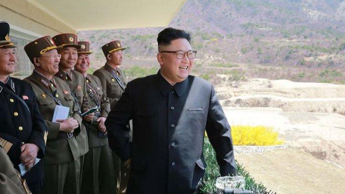 Dunia Heboh Virus Corona, Kim Jong Un Malah Berani Lakukan Anti Main Stream yang Berbahaya Ini!