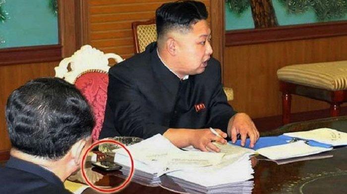 Intelijen AS Pantau Kondisi Pemimpin Korea Utara Kim Jong Un yang Dikabarkan Sakit Parah