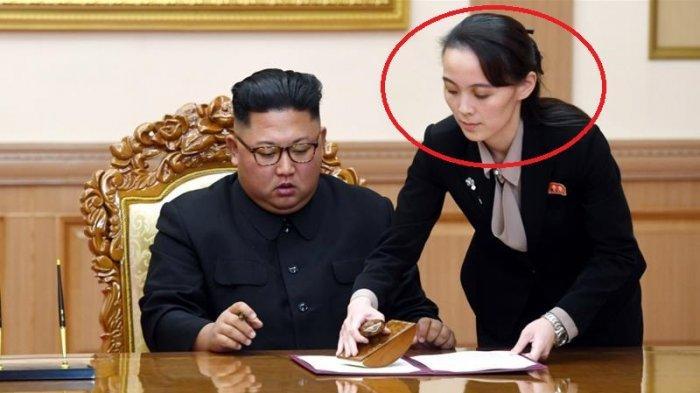 ADIK Kim Jong Un Peringatkan Korsel Agar Tolak Latihan Militer dengan AS Bila Tak Ingin Pecah Perang