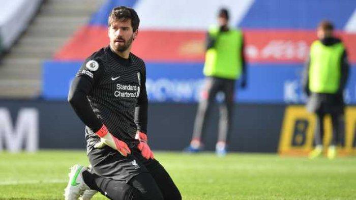 DERETAN Pemain Liverpool yang Diragukan Tampil Bertandang ke Watford di Liga Inggris Pekan Ini