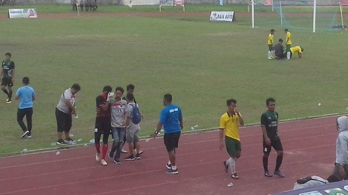2 Tim Ini Tidak Lolos di Babak Penyisihan Group A Gubernur Cup 2020