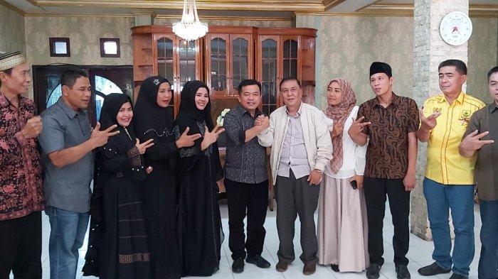 DPW Partai Berkarya di Jambi Buka Peluang Pendukung Muchdi Purwopranjono untuk Gabung