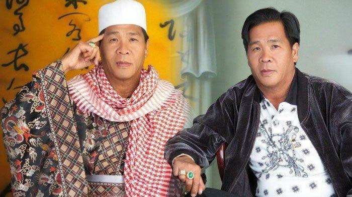 Kisah Anton Medan Keluar Dunia Kejahatan & Jadi Mualaf hingga Pemuka Agama Sampai Akhir Hayatnya