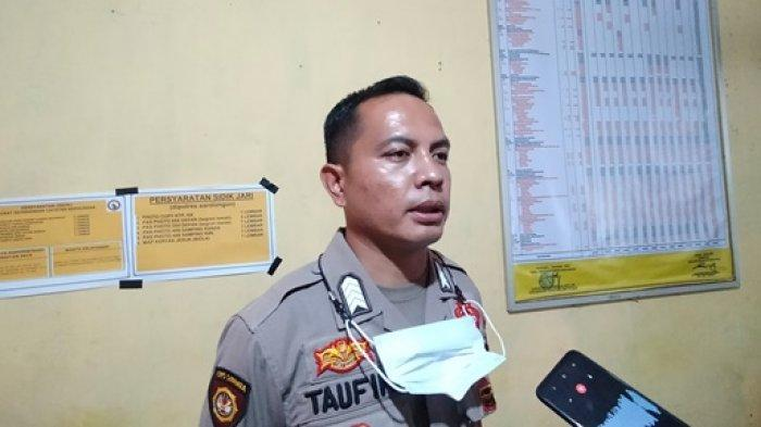 Kisah Bripka Taufik Membina Pemuda SAD Perbal Tampung hingga Sanggup Lolos ke SPN Jambi