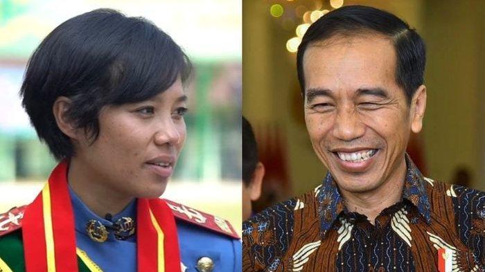 Daftar 33 Orang yang Diusulkan Jadi Menteri Jokowi-Ma'ruf Amin, Ada Nama Sandra Carlotta