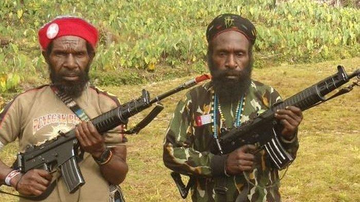 Kelompok Lekagak Telenggen Kocar-kacir Ditinggal Anggotanya, Begini Kondisi Mimika Papua Sekarang