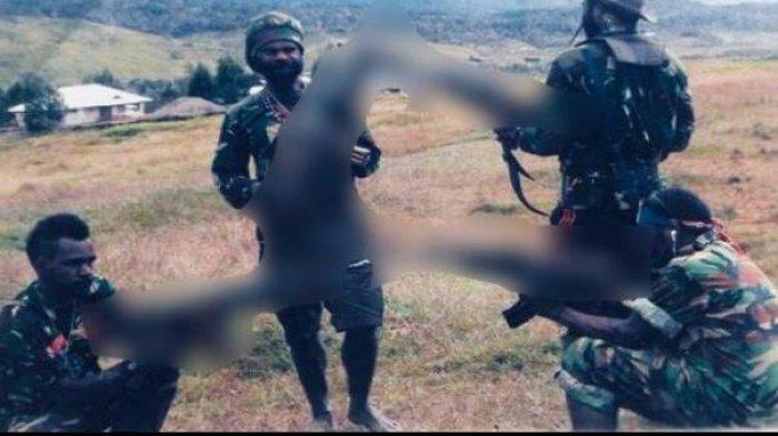 Pimpinan MPR Sebut KKB di Papua Bisa Diatasi dengan Cara Gus Dur