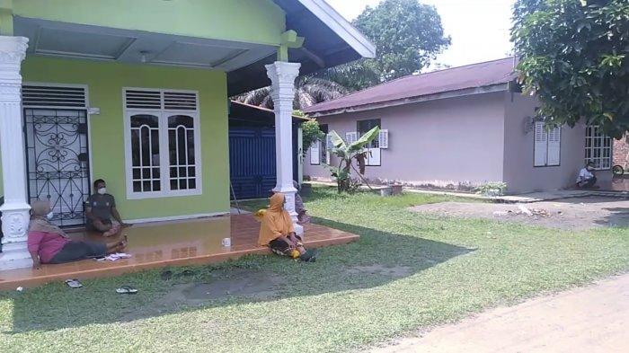 Cerita Ketua RT Tangani Warganya yang 28 Orang Terkonfirmasi Positif Covid-19 di Kota Jambi