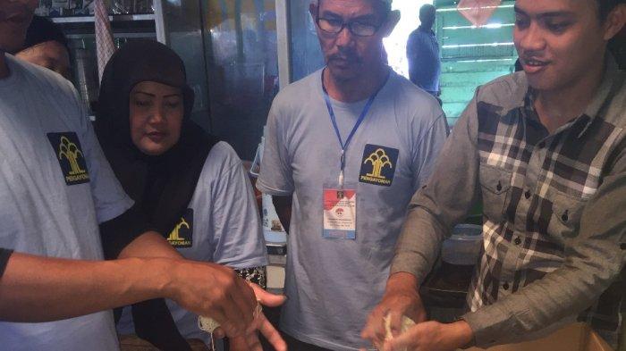 Sudah Latihan Bikin Mi Ayam, Tapi Klien Bapas Terkendala Modal