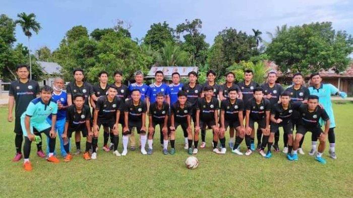 Pernah Wakili Jambi Berlaga di Divisi 1, PS Muaro Jambi Kembangkan Eksistensi di Liga 3 Jambi