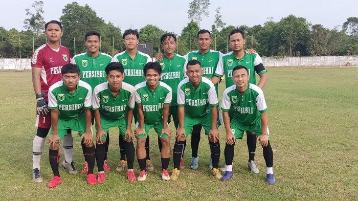 Prestasi Segudang Klub Sepak Bola Persibri Asal Batanghari di Masa Jayanya, Saw: Tak Terhitung Lagi