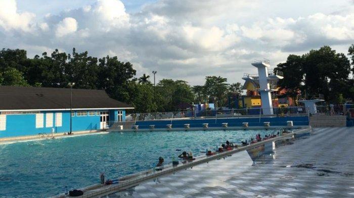 Tidak Hanya Melatih Anak-Anak dan Remaja, Oscar Swimming Juga Melatih Renang untuk Orang Dewasa