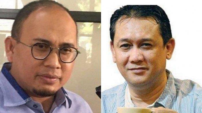 Andre Rosiade Kritik TNI Copot Baliho, Denny Siregar Meledek Hal Ini