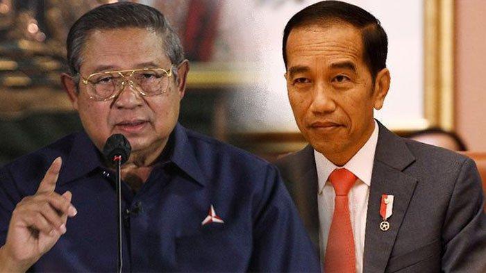 MAU Lihat SBY dan Jokowi Bertarung di Pilpres, Arief Poyuono Setuju Masa Jabatan Presiden 3 Periode