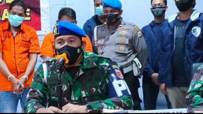 Praka MS Prajurit TNI AD di Maluku Dihukum, Dianggap Jadi Penghianat Negara, Hukumannya Buat Cemas