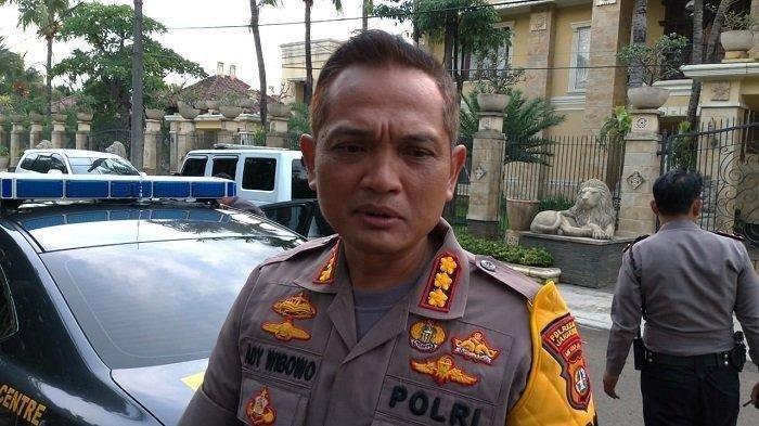 Siapa Sosok Kombes Pol Ady Wibowo? Kapolres yang Muncul saat Kasus Paspampres Diseret Polisi