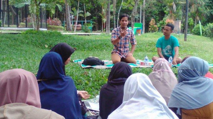 Aktivitas di Kombes, Bedah Buku Karya Anggota