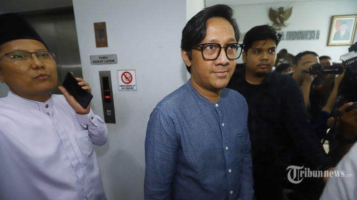 Nasib Andre Taulany Usai Dituding Hina Agama dan Ulama, Diberhentikan Dari Program Sahur NET TV