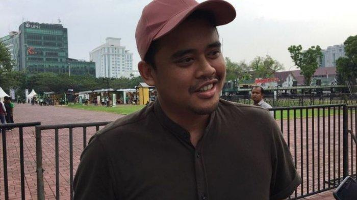 Bobby Nasution Nyalon Wali Kota Medan, Andil Jokowi? Ingatkan Saat Kahiyang Ayu CPNS