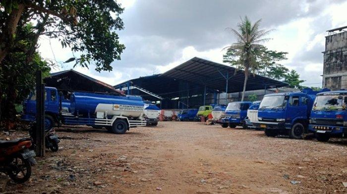 Lantaran Tak Hadir Undangan Koordinasi, Komisi III DPRD Kota Jambi Sidak PT Ocean Petro Energy