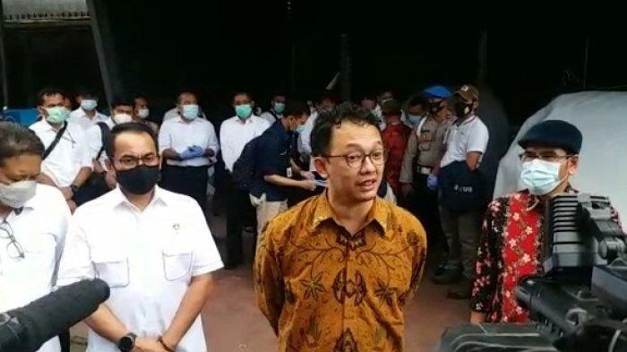 Siswi Kristen di SMKN 2 Padang Diminta Wajib Berjilbab, Komnas HAM: Yang Bersalah Bakal Ditindak