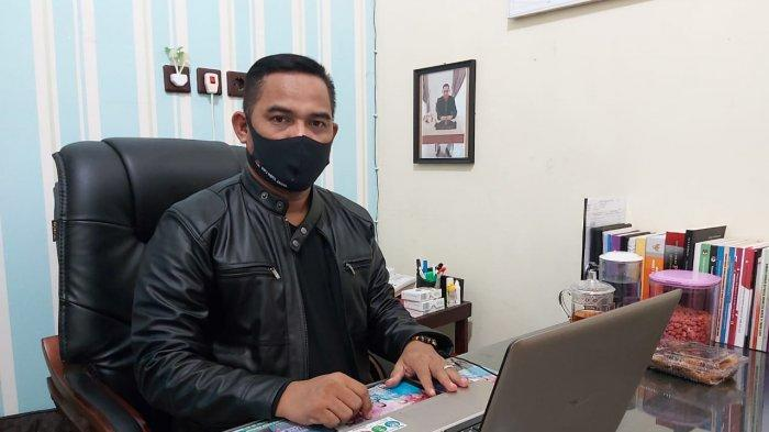 KPU Kota Jambi Pilih Gunakan Suket Bebas Gejala Influenza untuk Petugas PPDP