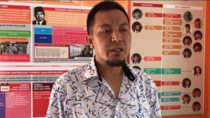 Ratusan DPT di Muarojambi Tidak Bisa Mencoblos Saat PSU Pilgub Jambi 27 Mei Mendatang
