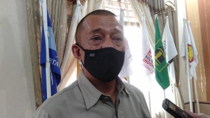 PSU Pilgub Jambi di Tanjabtim, KPU Masih Menunggu Instruksi Pusat Terkait Rekruitmen PPK dan KPPS