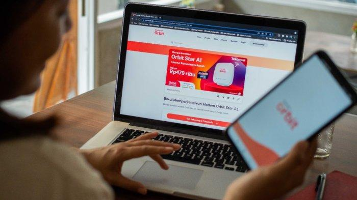 Komitmen Telkomsel Orbit Adopsi Gaya Hidup Digital