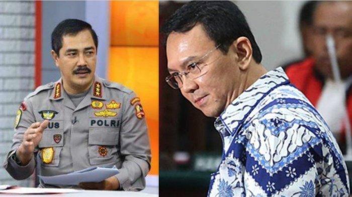 AWAS Jangan Kaget Jika Jenderal Ini Jadi Kapolri Pengganti Idham Aziz, Terkenal Saat Heboh Kasus BTP