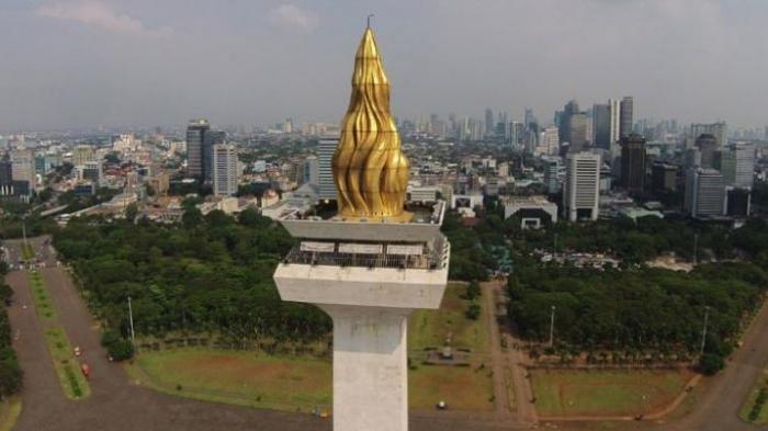 Jakarta Urutan 17 Kota Tersehat di Dunia, Kalahkan Los Angeles, Tokyo dan Hongkong