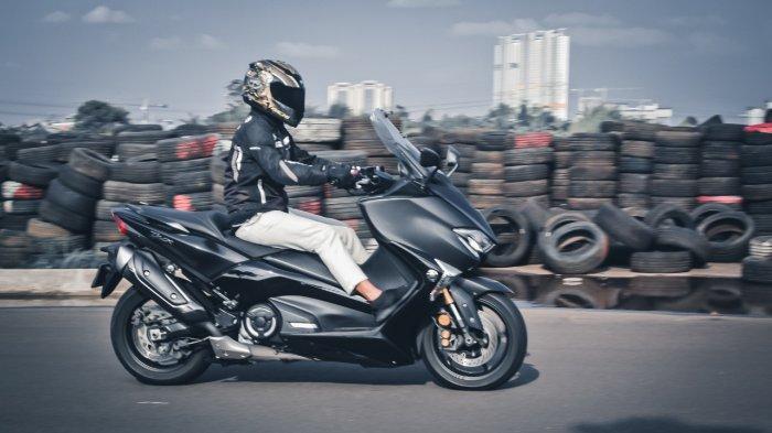 Hari Lahir Pancasila, Kompetisi Video dan Foto Maxi Yamaha Journey Dimulai