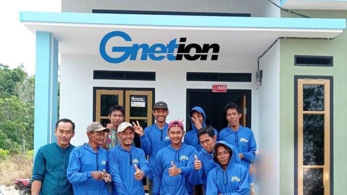 Komunitas Gnetion Hadir Tingkatkan Skill dan Pendapatan Aplikator di Jambi